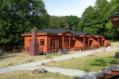 Bungalow Polen, 12 personen (vakantiewoning)