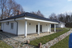 Project Bungalows Polen (10 woningen)